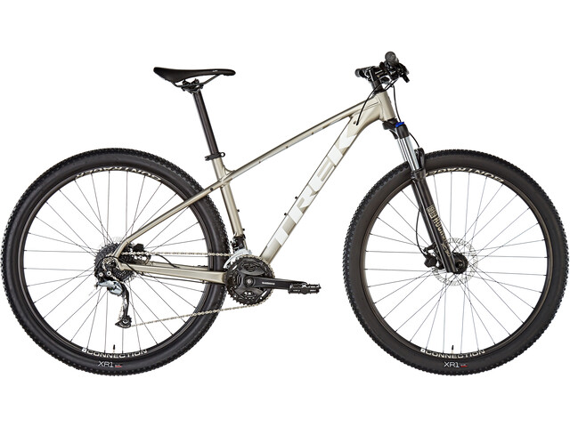 Trek Marlin 7 Damen matte metallic gunmetal
